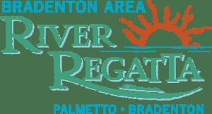 Bradenton Area River Regatta Logo