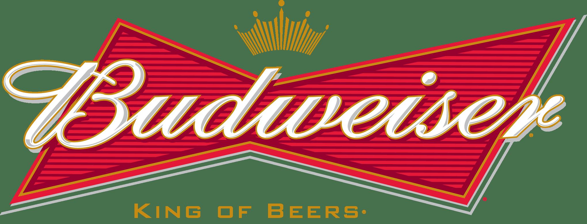 budweiser color logo rh bradentonarearegatta com budweiser logo crossword budweiser logopedia