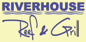 Riverhouse Reef Logo