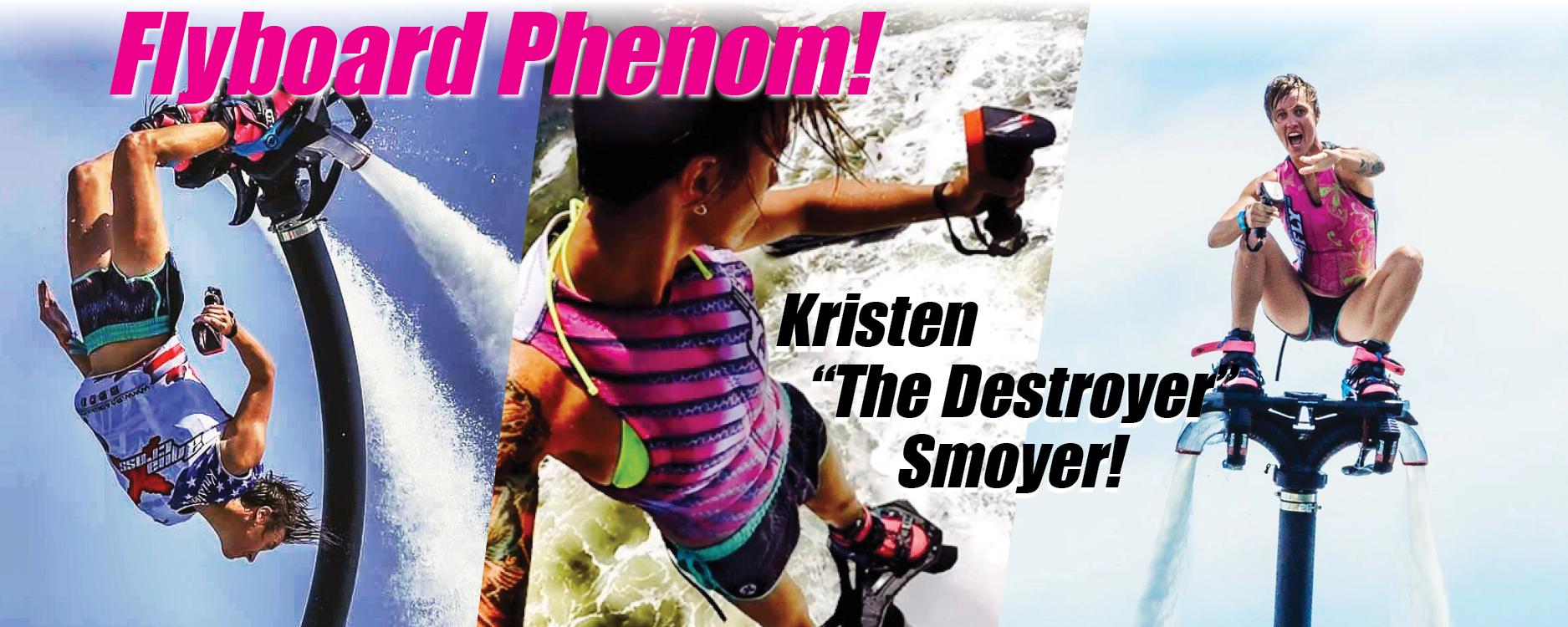 Kristen Smoyer Header
