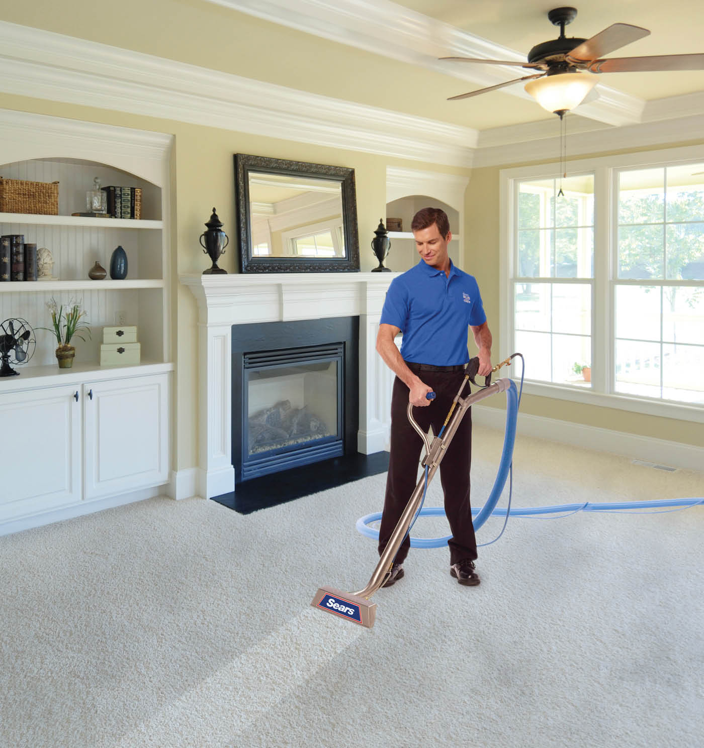 Cleaning Contractors Have To Find Out About Mold In Carpet