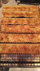 Lasagna Strips