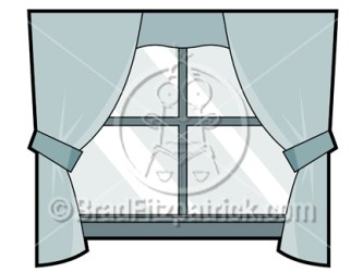 cartoon window clipart windows frame glass clip perpendicular angle right enlarge mrwadeturner
