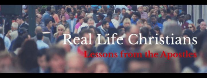 Real Life Christians