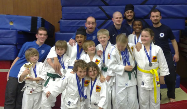 2011 Junior South Championship