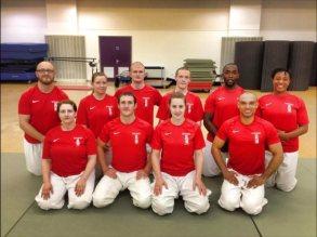 2013 BAA Squad