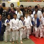 2014 Junior Championships (North)