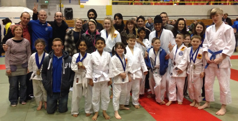2014 Junior Championships (North)