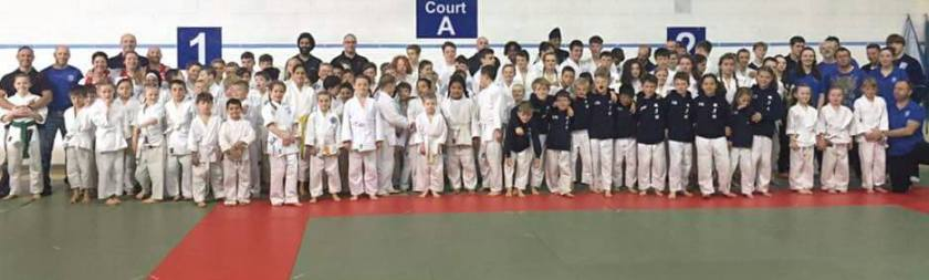2017 Junior National Group