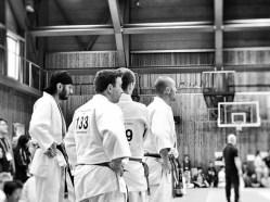 2017 Japan Mens GB Team Randori