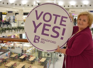 The BID is an opportunity 'Bradford can't afford to miss'