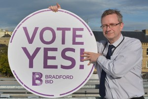 Editor explains why T&A has voted Yes! to the BID