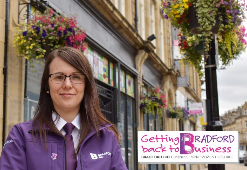 New Bradvocate Role for Bradford BID