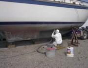 Marine Maintenance Services