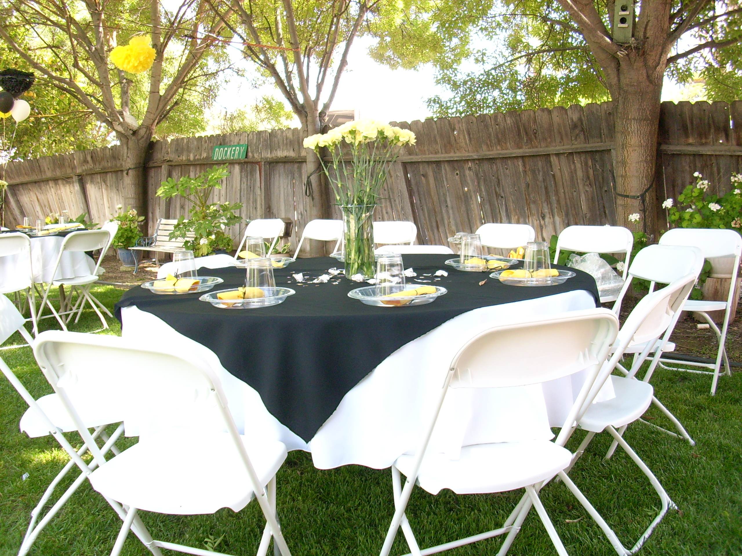 Where Can I Rent Tables And Chairs About Us Bradford Party Rentals Event Rentals Equipments And