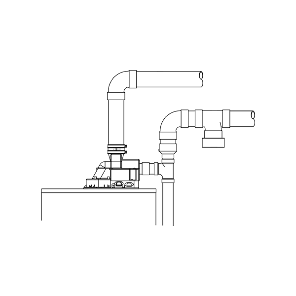 Air Intake Relief Device