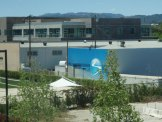 Beachbody HQ Window View