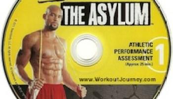 My INSANITY Workout Fit Test Results - Brad Gibala