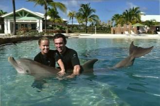 Dolphin Experience Atlantis