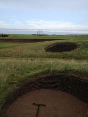 Fairway Bunkers St. Andrews