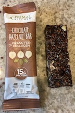 primal kitchen bars kmart appliances review this stuff is good brad gibala chocolate hazelnut bar