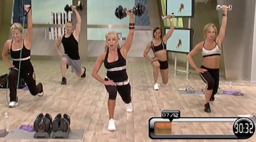 ChaLean Extreme Workout Review: I Approve This Workout ...