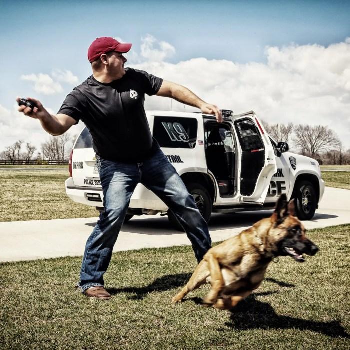 Southwest Missouri Police K9 Association