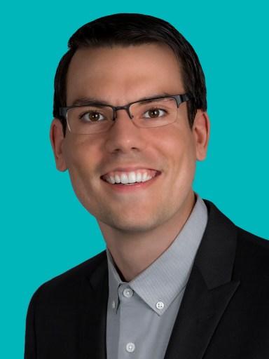 Brad Jashinsky Headshot Profile Photo 2019
