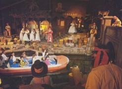 pirates auction scene