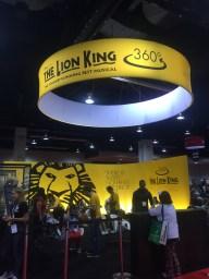 lion king vr 1