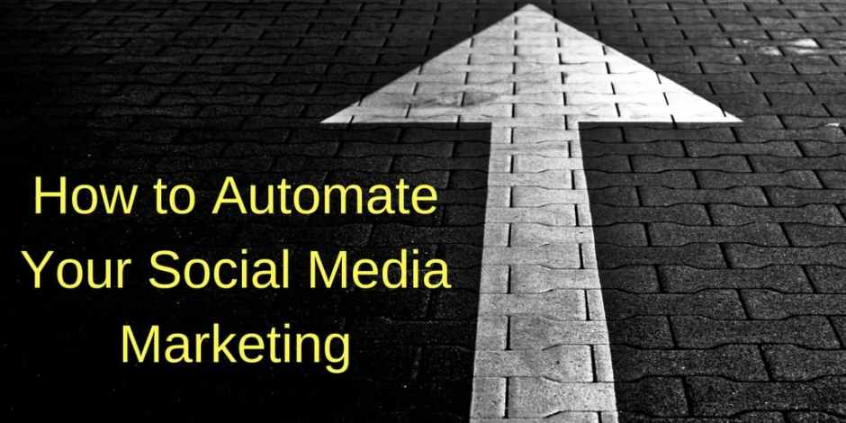 How to automate your social media marketing