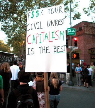Capitalism is the Best