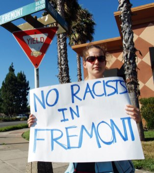 no-racists-in-fremont_7-28-