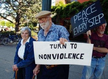 nonviolence_8-7-06