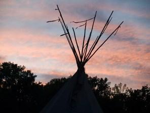 teepee-sunset_9-3-08