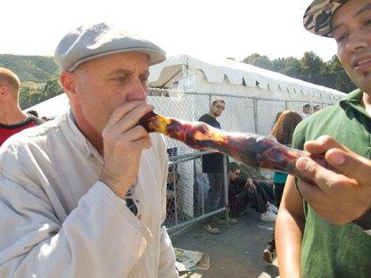 smoking-hash_cannabis-hemp-expo_4-18-10