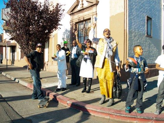 Community Movement