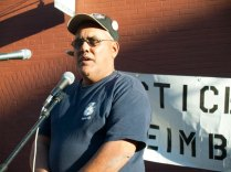 Danny Garcia is the brother of Mark Garcia, who was brutally murdered by the San Francisco police on April 6, 1996.