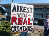 Arrest the Real Criminals