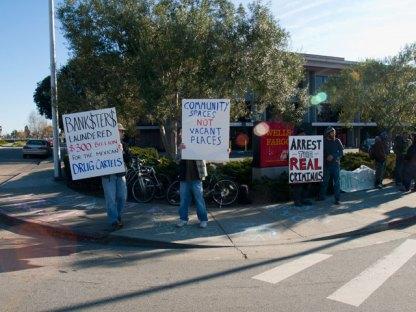 Dirty Deeds of Wells Fargo