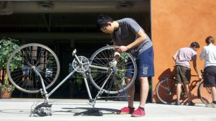 Bicycle Maintenance