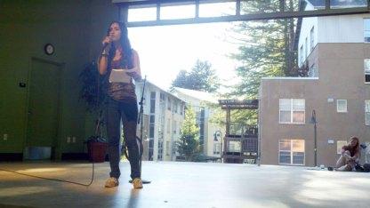 Spoken Word Poetry