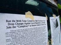 Bust the Wells Fargo Conspiracy