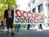 Occupy Santa Cruz