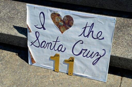 I Heart the Santa Cruz Eleven