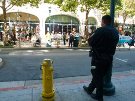 Bill Azua Santa Cruz Verizon Police Department