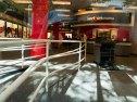 Verizon Employees Strike A Pose