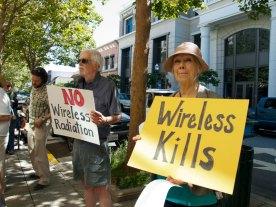 Wireless Kills