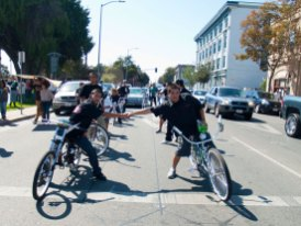 Watsonville Impalas Bike Club