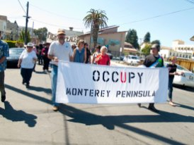Occupy Monterey Peninsula